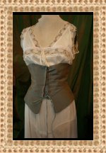 Sentiment Corset Belt