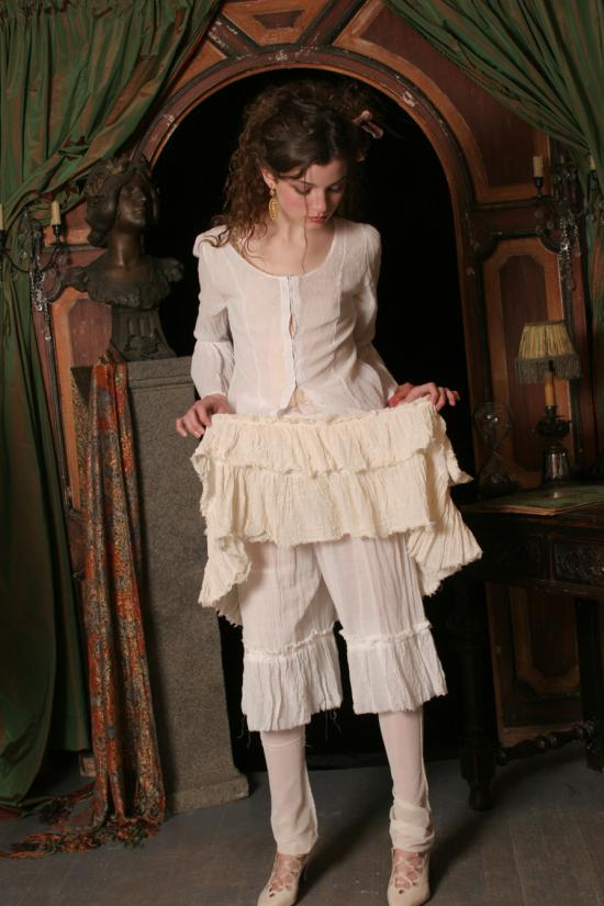 Noontide Cotton Bloomers