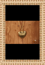 Whiskey Locket