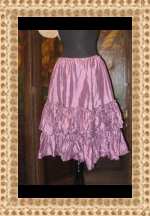 Candy Maker's Skirt